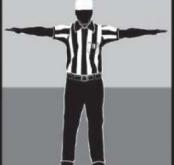 Osportsligt uppträdande – Unsportsmanlike conduct